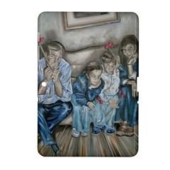 The Nobodies Samsung Galaxy Tab 2 (10 1 ) P5100 Hardshell Case  by redmaidenart