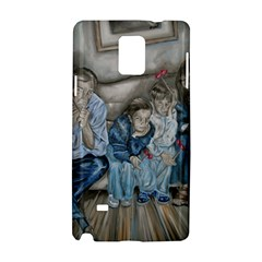 The Nobodies Samsung Galaxy Note 4 Hardshell Case