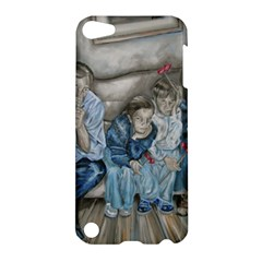 The Nobodies Apple Ipod Touch 5 Hardshell Case by redmaidenart