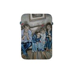 The Nobodies Apple Ipad Mini Protective Soft Cases by redmaidenart