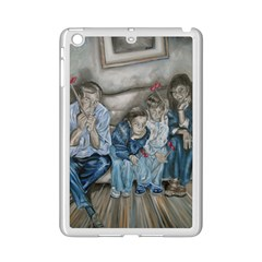 The Nobodies Ipad Mini 2 Enamel Coated Cases by redmaidenart