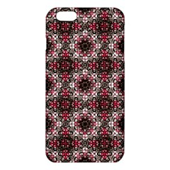 Oriental Ornate Pattern Iphone 6 Plus/6s Plus Tpu Case by dflcprints