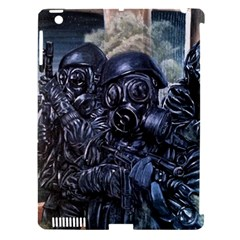 More Pepper Apple Ipad 3/4 Hardshell Case (compatible With Smart Cover) by redmaidenart