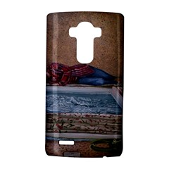 90 Degrees Lg G4 Hardshell Case by redmaidenart