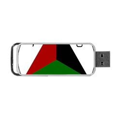 Afghan National Air Force Roundel Portable Usb Flash (one Side) by abbeyz71