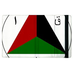 Afghan National Air Force Roundel Apple Ipad 3/4 Flip Case by abbeyz71