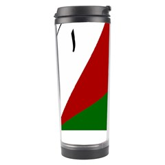 Afghan National Air Force Roundel Travel Tumbler by abbeyz71