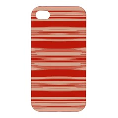 Abstract Linear Minimal Pattern Apple Iphone 4/4s Hardshell Case by dflcprints