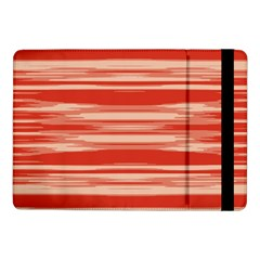 Abstract Linear Minimal Pattern Samsung Galaxy Tab Pro 10 1  Flip Case by dflcprints