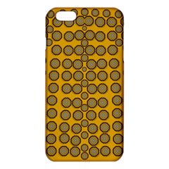 Stars And Wooden Flowers In Blooming Time Iphone 6 Plus/6s Plus Tpu Case by pepitasart