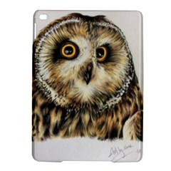 Owl Gifts Apple Ipad Air 2 Hardshell Case by ArtByThree
