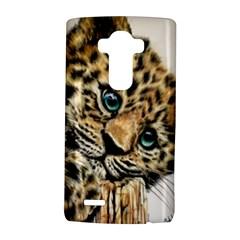 Jaguar Cub Lg G4 Hardshell Case by ArtByThree