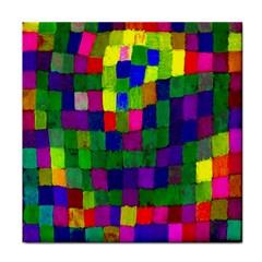 P 791 Tile Coasters