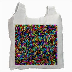 P 826 Recycle Bag (one Side)