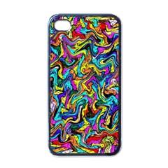 P 826 Apple Iphone 4 Case (black)