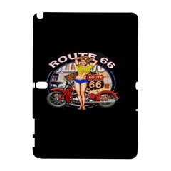 Route 66 Galaxy Note 1 by ArtworkByPatrick