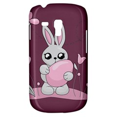 Easter Bunny  Galaxy S3 Mini by Valentinaart