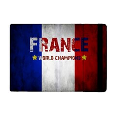 Football World Cup Apple Ipad Mini Flip Case by Valentinaart