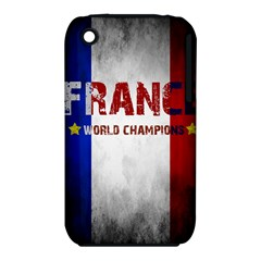 Football World Cup Iphone 3s/3gs by Valentinaart