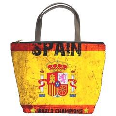 Football World Cup Bucket Bags by Valentinaart