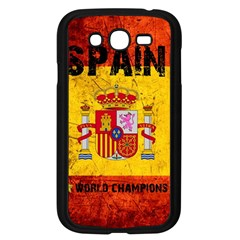 Football World Cup Samsung Galaxy Grand Duos I9082 Case (black) by Valentinaart