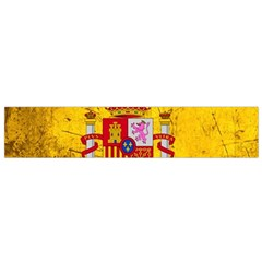 Football World Cup Small Flano Scarf by Valentinaart