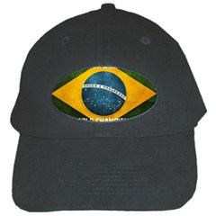 Football World Cup Black Cap by Valentinaart