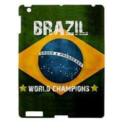 Football World Cup Apple Ipad 3/4 Hardshell Case by Valentinaart