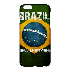 Football World Cup Apple Iphone 6 Plus/6s Plus Hardshell Case by Valentinaart