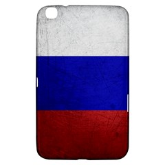 Football World Cup Samsung Galaxy Tab 3 (8 ) T3100 Hardshell Case  by Valentinaart