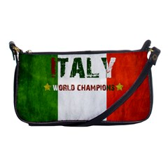 Football World Cup Shoulder Clutch Bags by Valentinaart