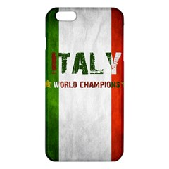 Football World Cup Iphone 6 Plus/6s Plus Tpu Case by Valentinaart