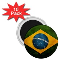 Football World Cup 1 75  Magnets (10 Pack)  by Valentinaart