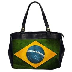 Football World Cup Office Handbags (2 Sides)  by Valentinaart