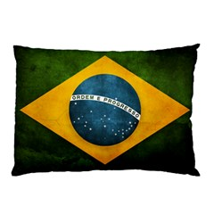 Football World Cup Pillow Case (two Sides) by Valentinaart