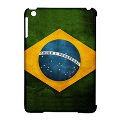 Football World Cup Apple Ipad Mini Hardshell Case (compatible With Smart Cover) by Valentinaart