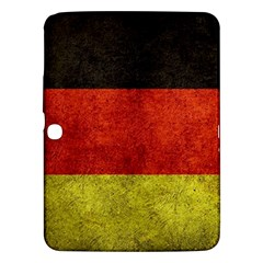 Football World Cup Samsung Galaxy Tab 3 (10 1 ) P5200 Hardshell Case  by Valentinaart