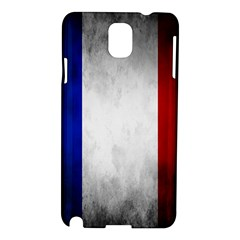 Football World Cup Samsung Galaxy Note 3 N9005 Hardshell Case by Valentinaart