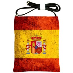 Football World Cup Shoulder Sling Bags by Valentinaart