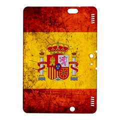 Football World Cup Kindle Fire Hdx 8 9  Hardshell Case by Valentinaart