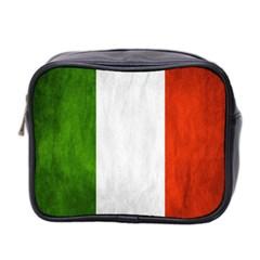 Football World Cup Mini Toiletries Bag 2 Side by Valentinaart
