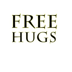 Freehugs 5 5  X 8 5  Notebooks
