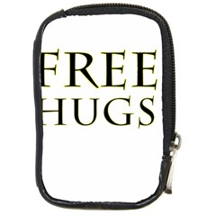 Freehugs Compact Camera Cases by cypryanus