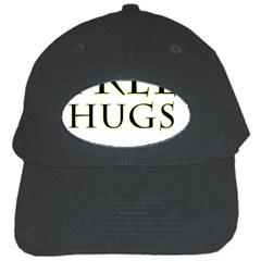 Freehugs Black Cap by cypryanus