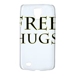 Freehugs Galaxy S4 Active by cypryanus