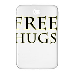 Freehugs Samsung Galaxy Note 8 0 N5100 Hardshell Case  by cypryanus