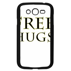 Freehugs Samsung Galaxy Grand Duos I9082 Case (black) by cypryanus
