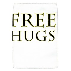 Freehugs Flap Covers (s)  by cypryanus