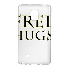 Freehugs Galaxy Note Edge by cypryanus