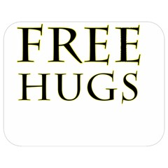 Freehugs Full Print Lunch Bag by cypryanus